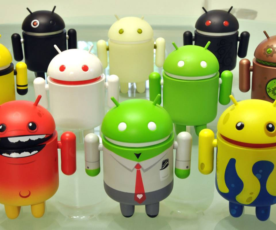Android Family