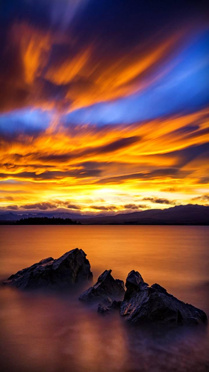 Masterpiece Sky