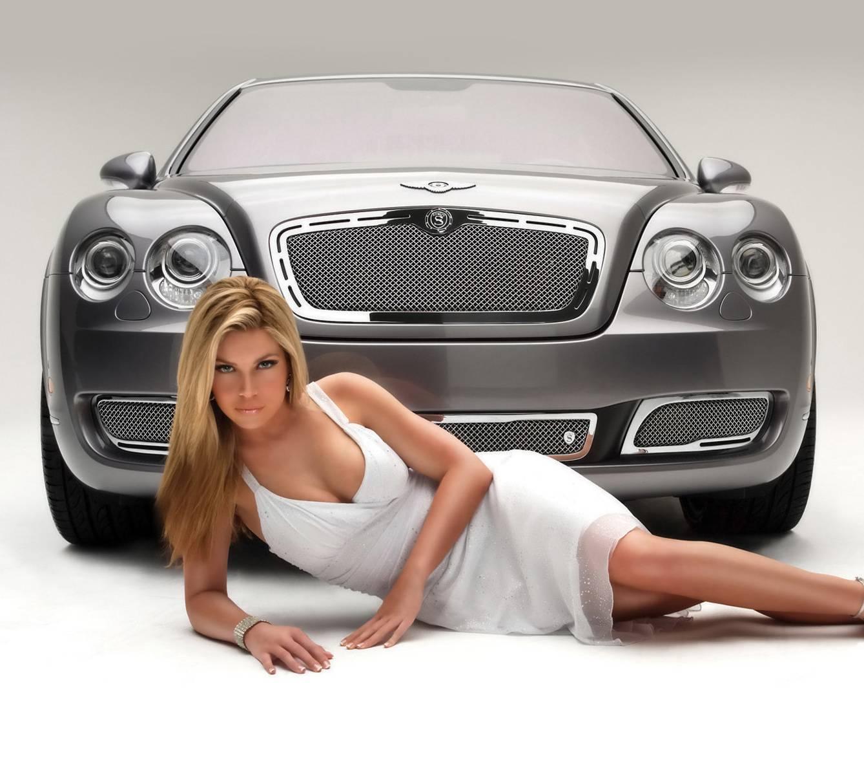 Nice Car Model