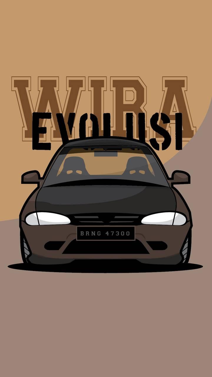 Wira Evolusi
