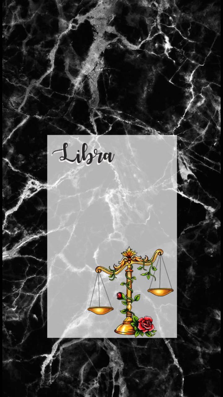4k Marble Libra