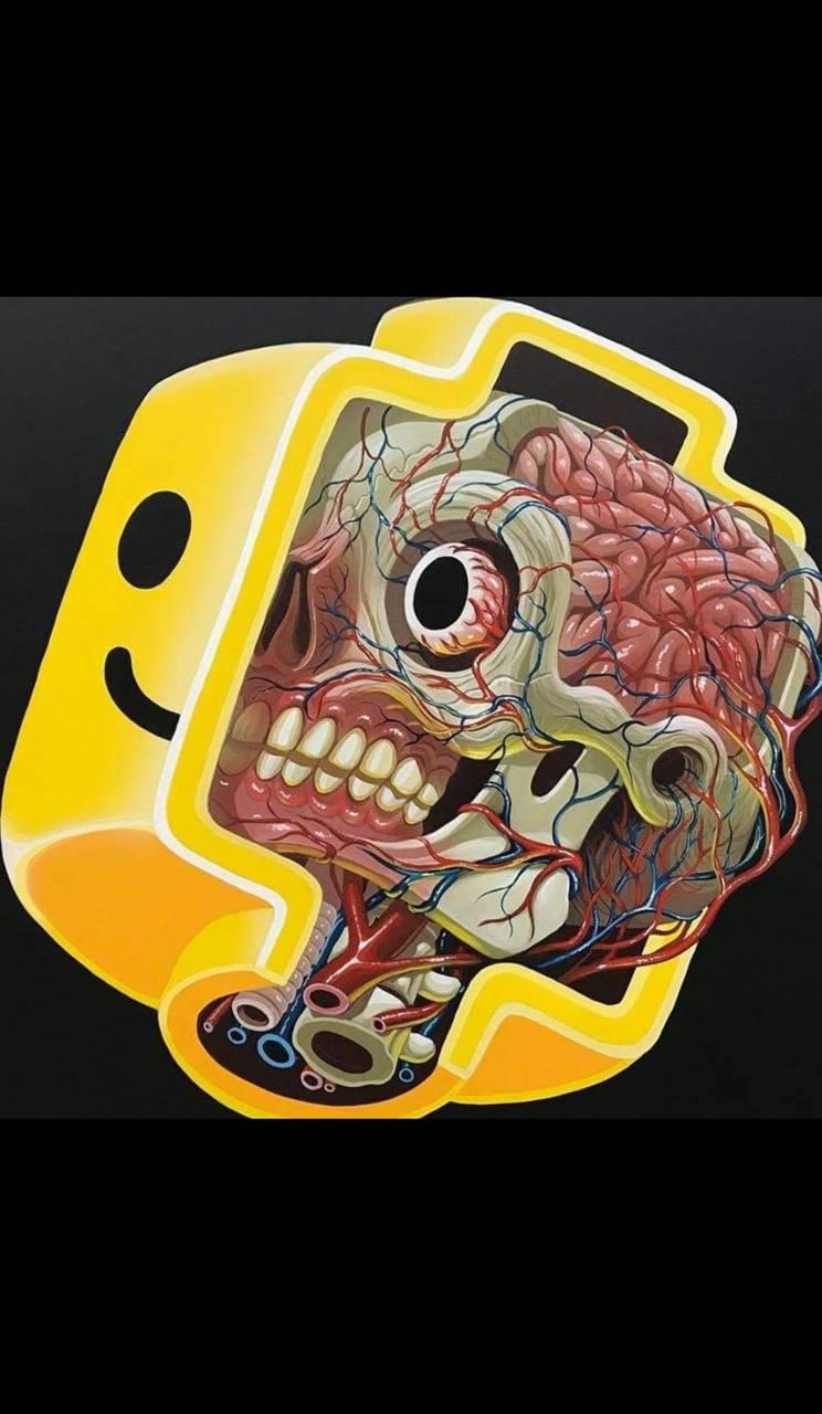 Lego Brain