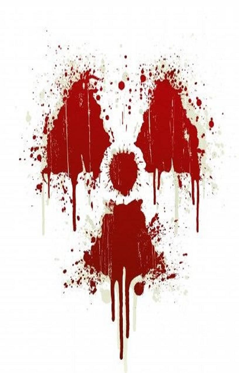 bloody radioactive