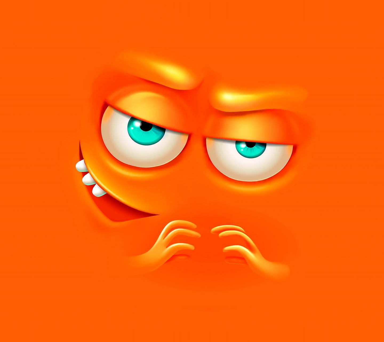 Smiley Evil