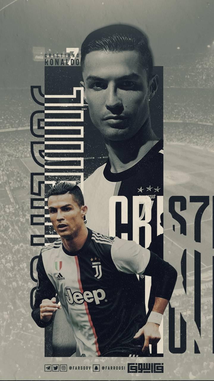 Ronaldo By Farsoov