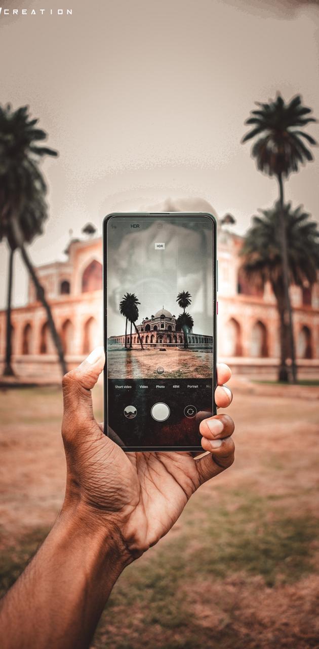 Mobile click