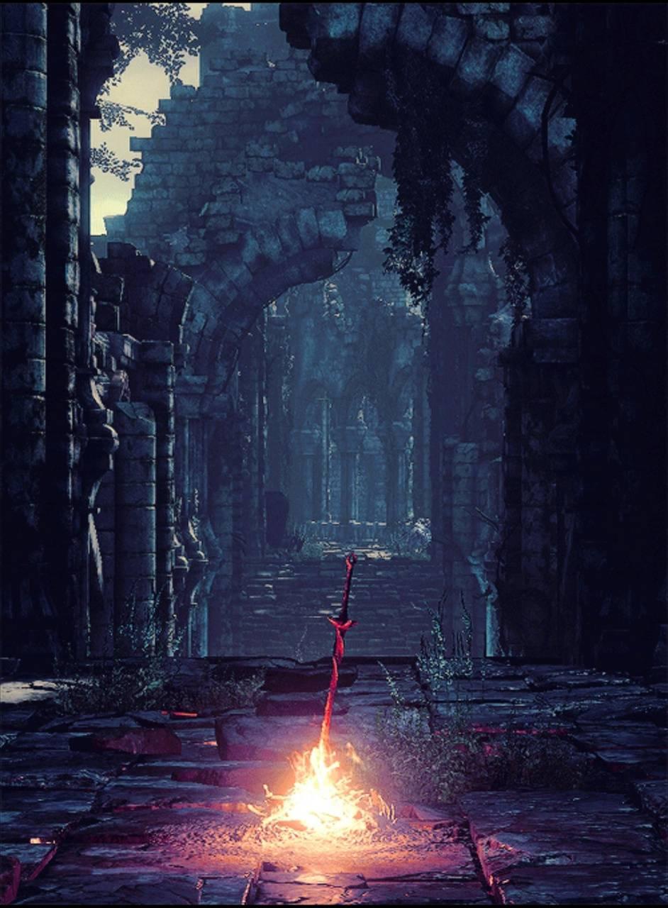 Dark Souls Wallpaper By Lucho75 00 Free On Zedge