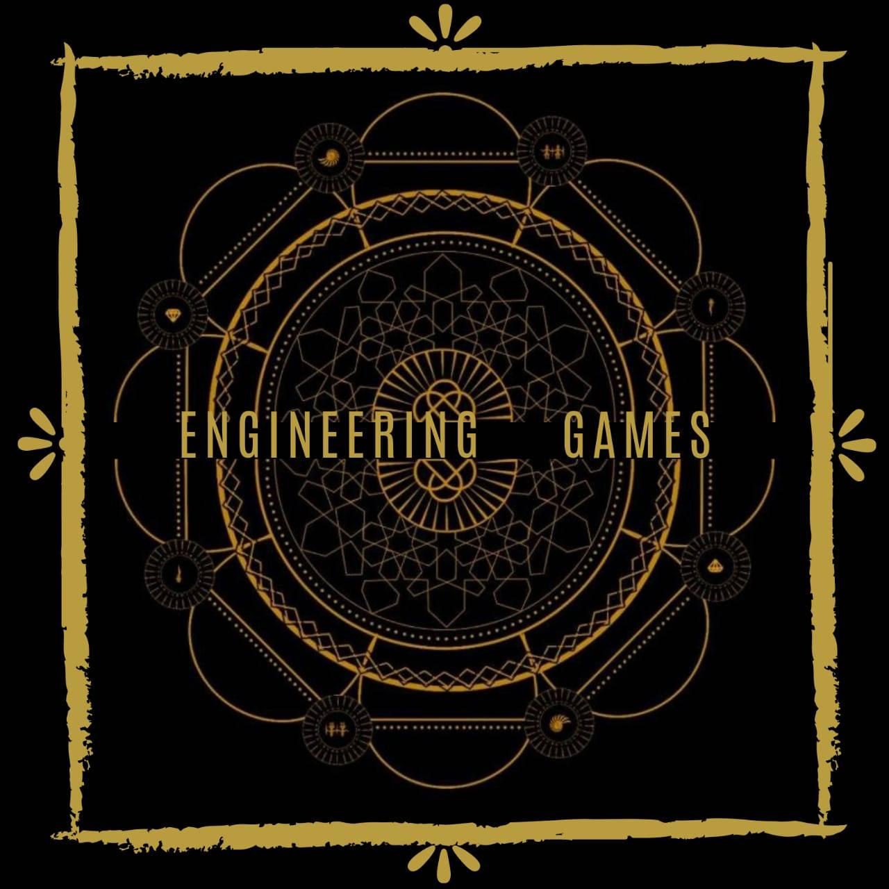 Engineer games