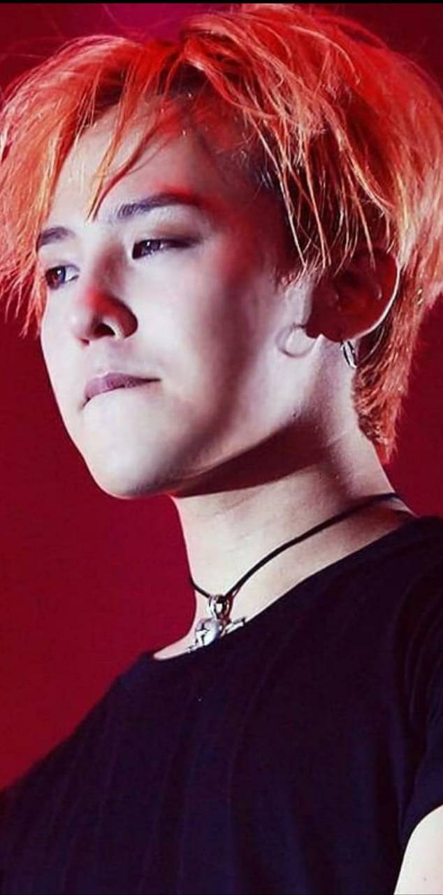 G Dragon Red