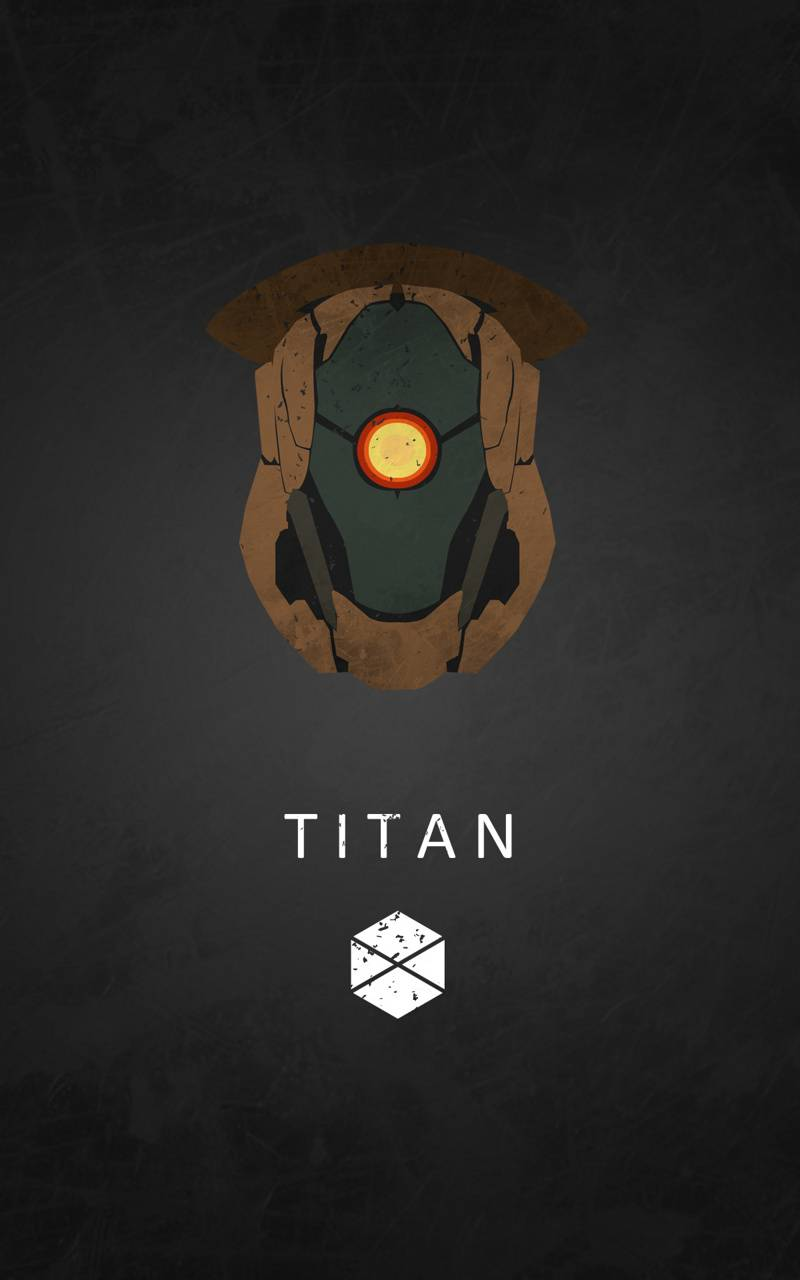 Vex Titan