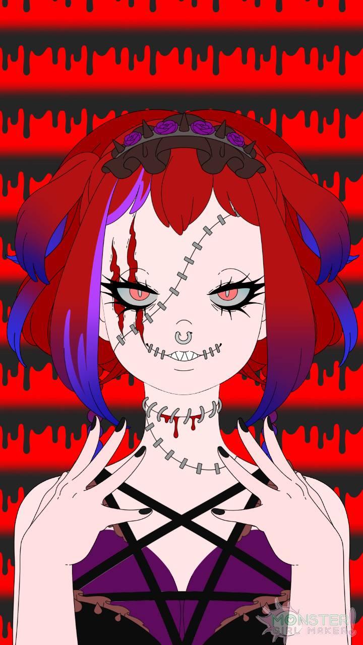 Goth Stitches