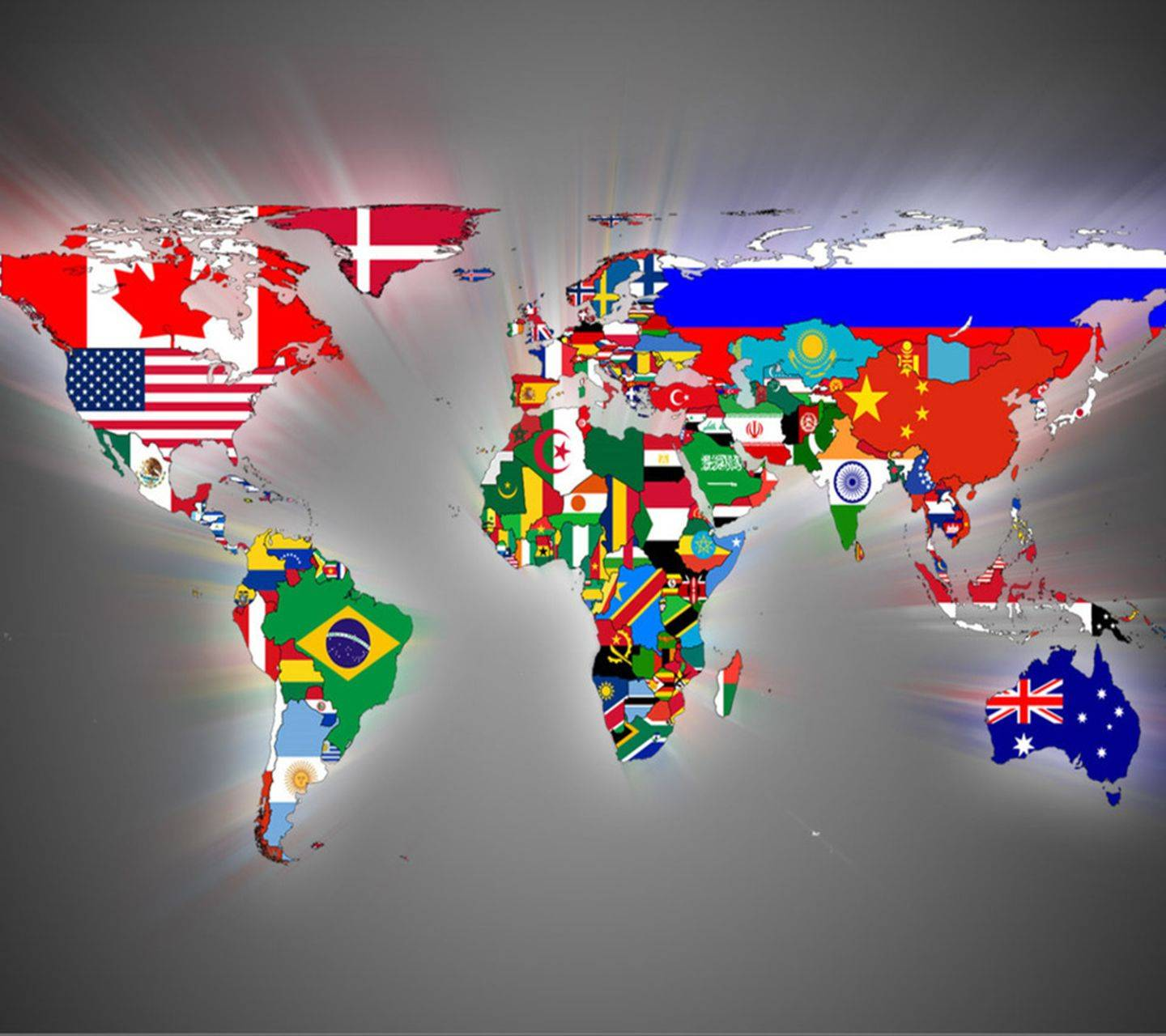World Map Wallpaper by JULIANNA 0d Free on ZEDGE™