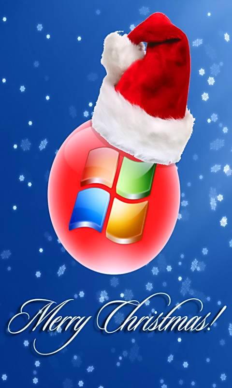 Windows Xmas
