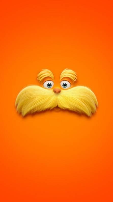 Mustache Face216