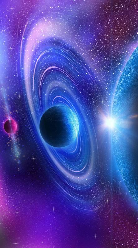 universe 4k