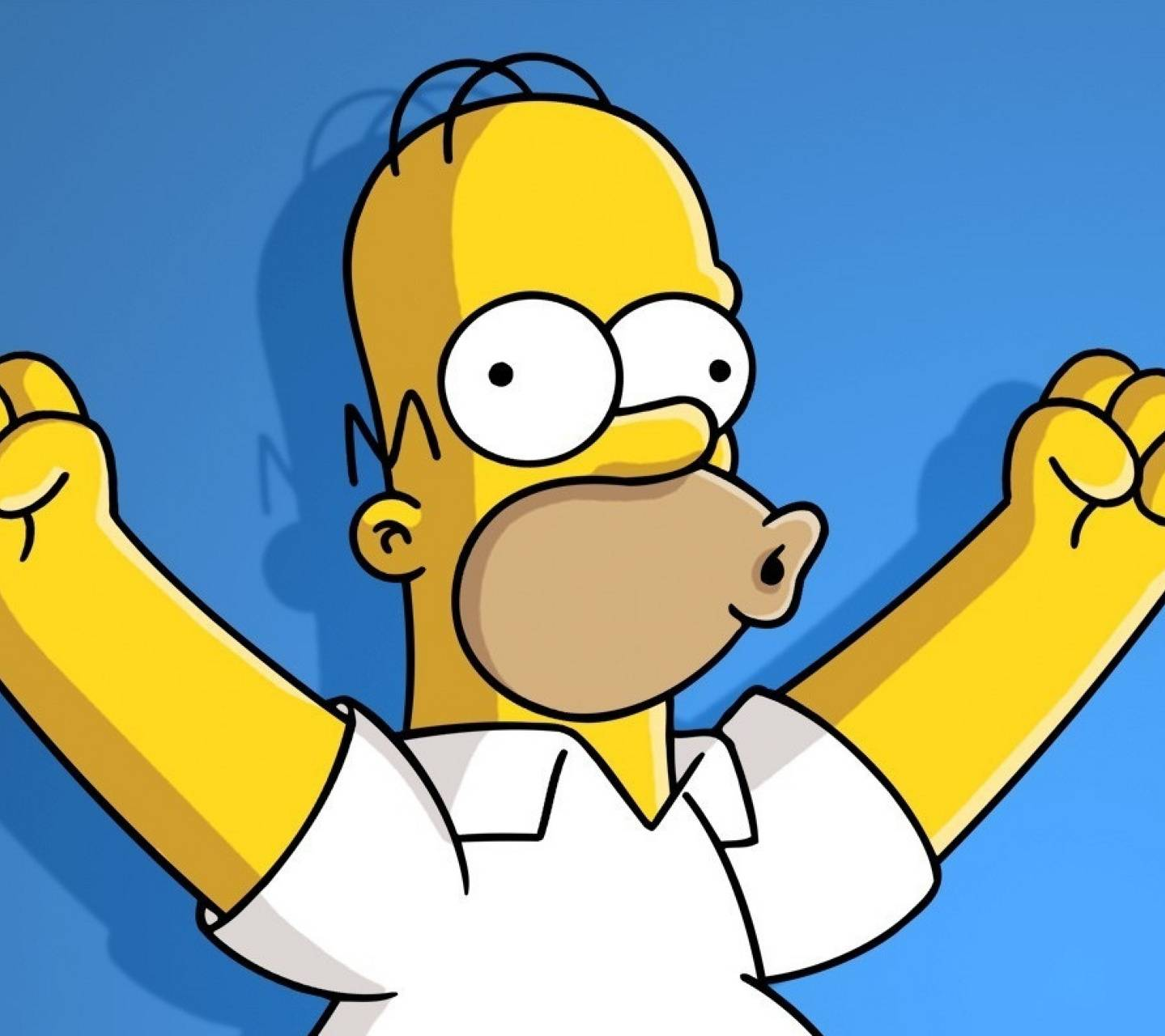 Homer-simpson