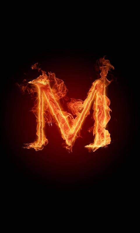 M on Fire