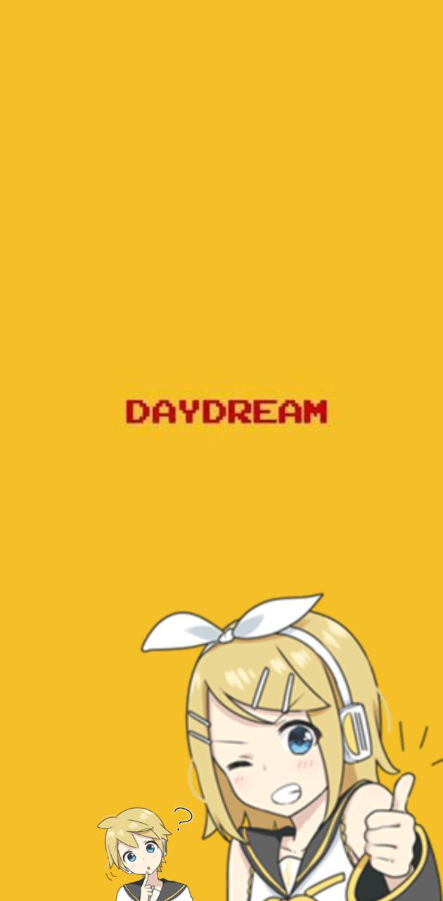 Daydream Rin