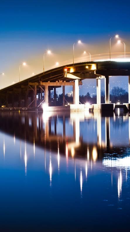 Kelowna Bridge