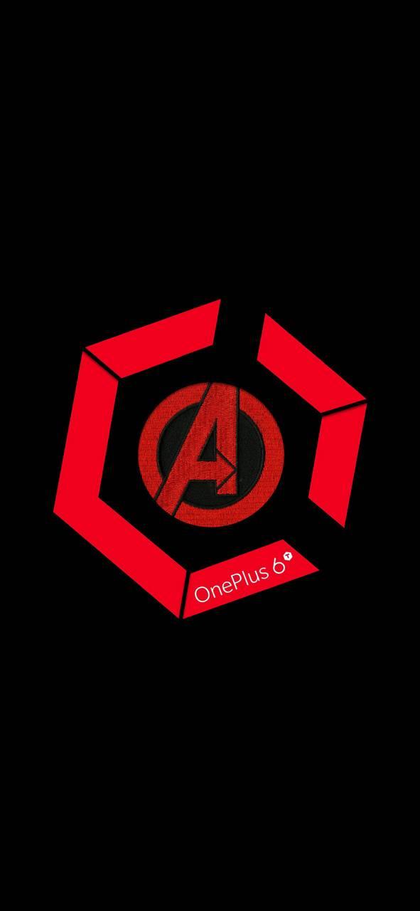 Avengers OP6T