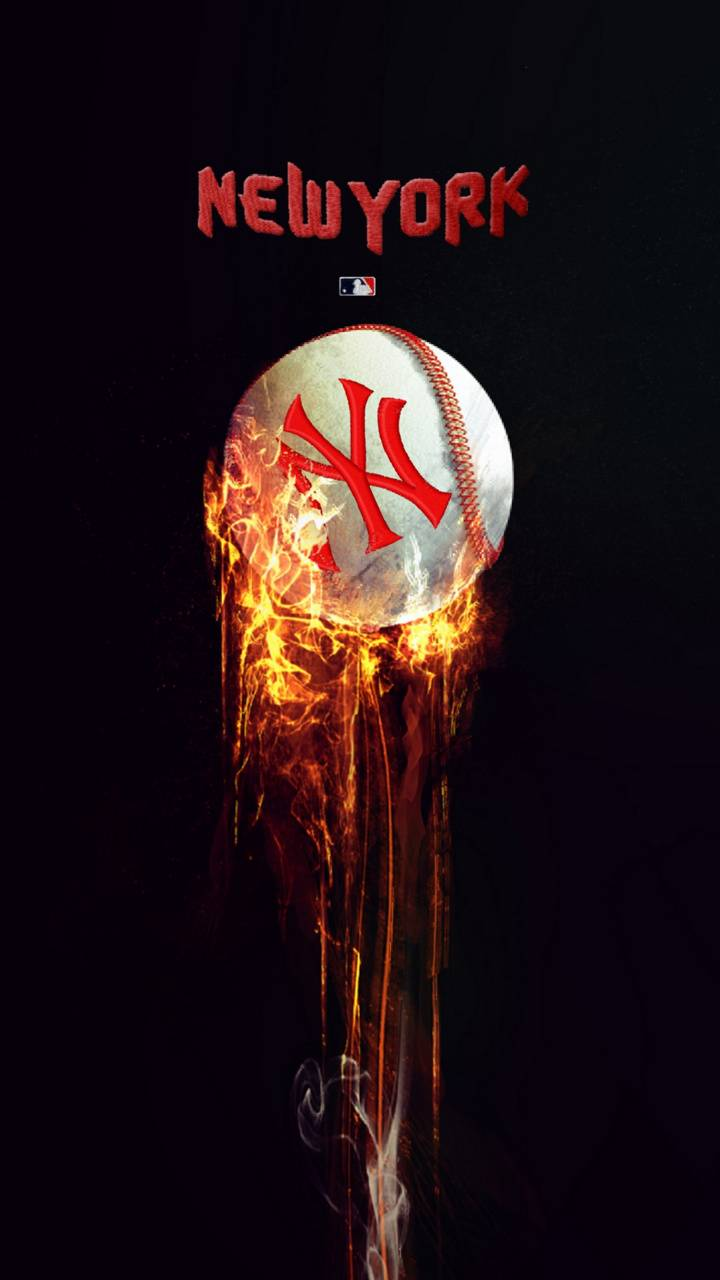 New York Yankees Wallpaper By Crooklynite Be Free On Zedge