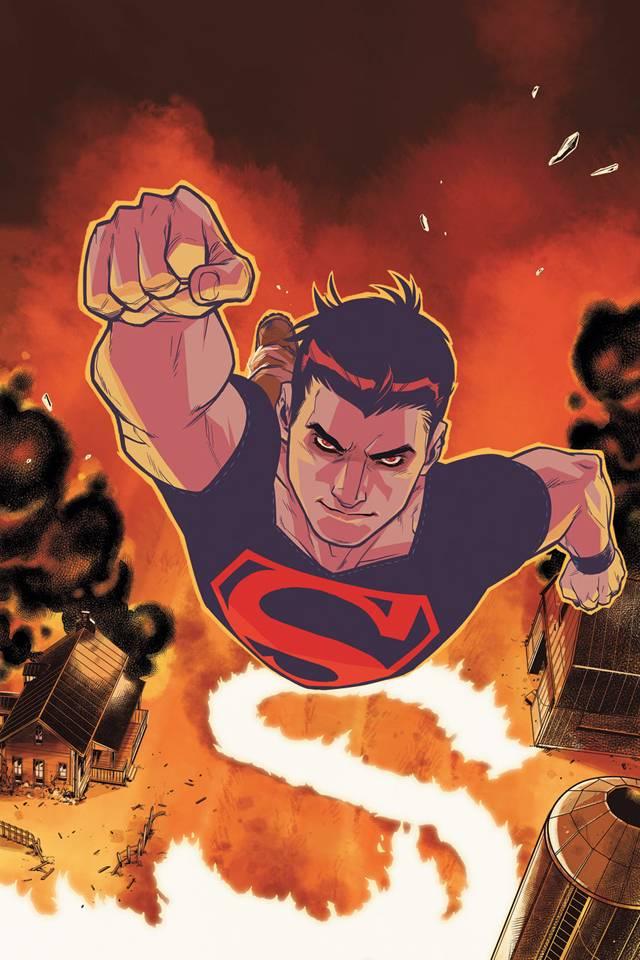 Superboy I4