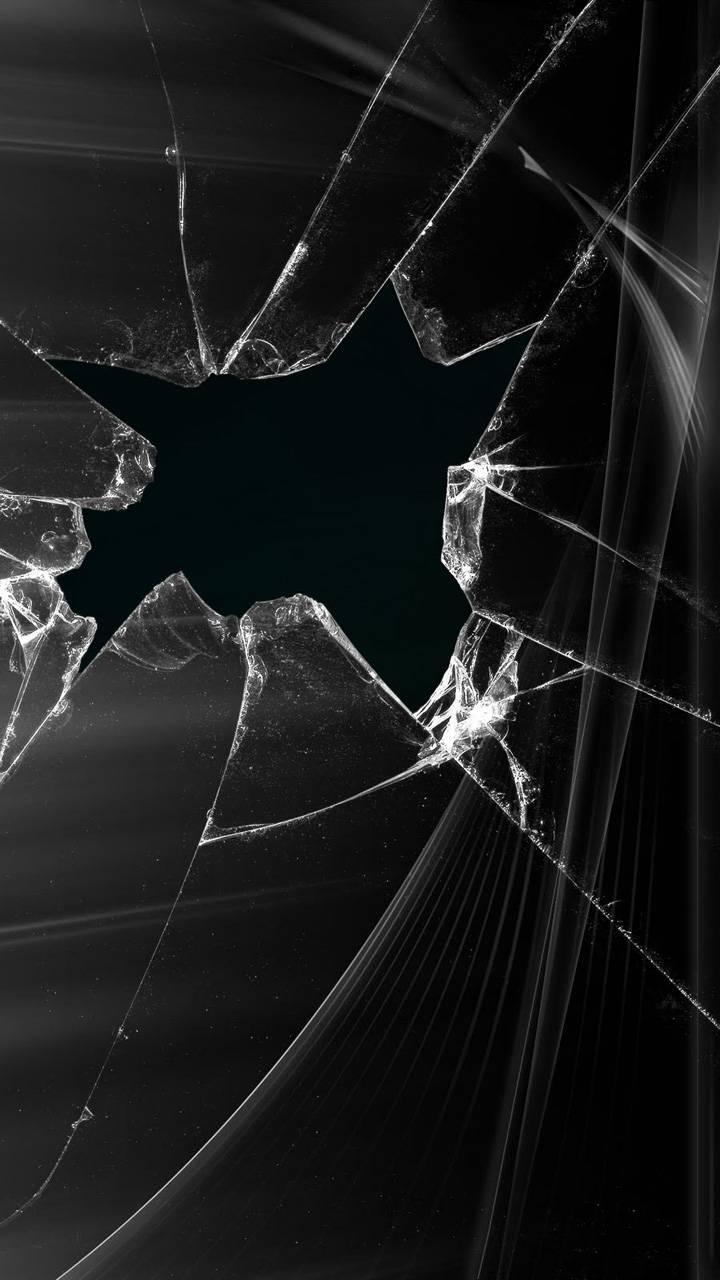 Broken Glass wallpaper by strlngsilver - 1d - Free on ZEDGE™