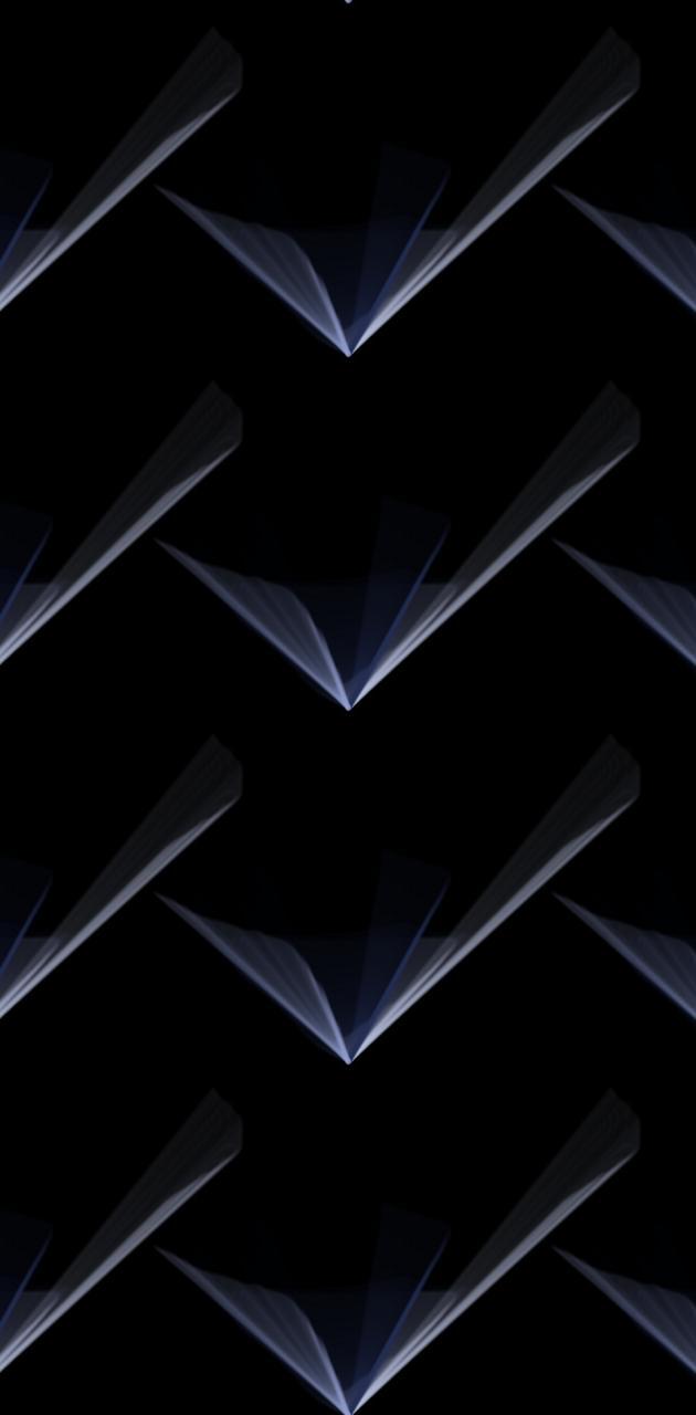 Flare Pattern 6