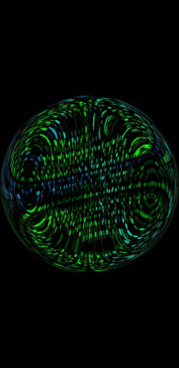 AMOLED matrix