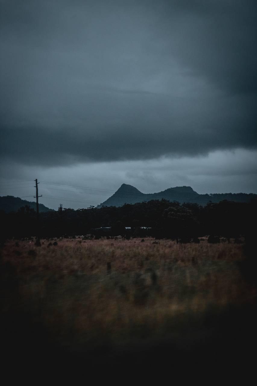 Gloomy Range