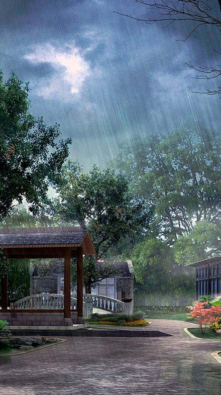 Rain Smell Wallpapers Free By Zedge