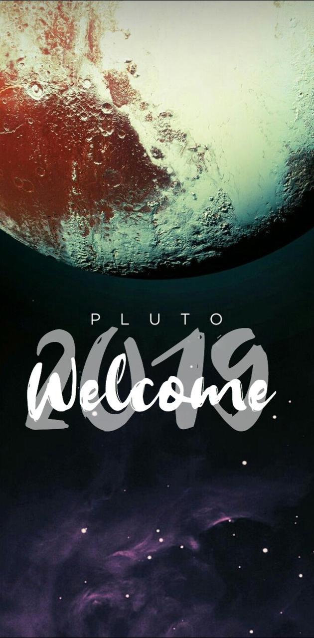 4k Pluto 2019