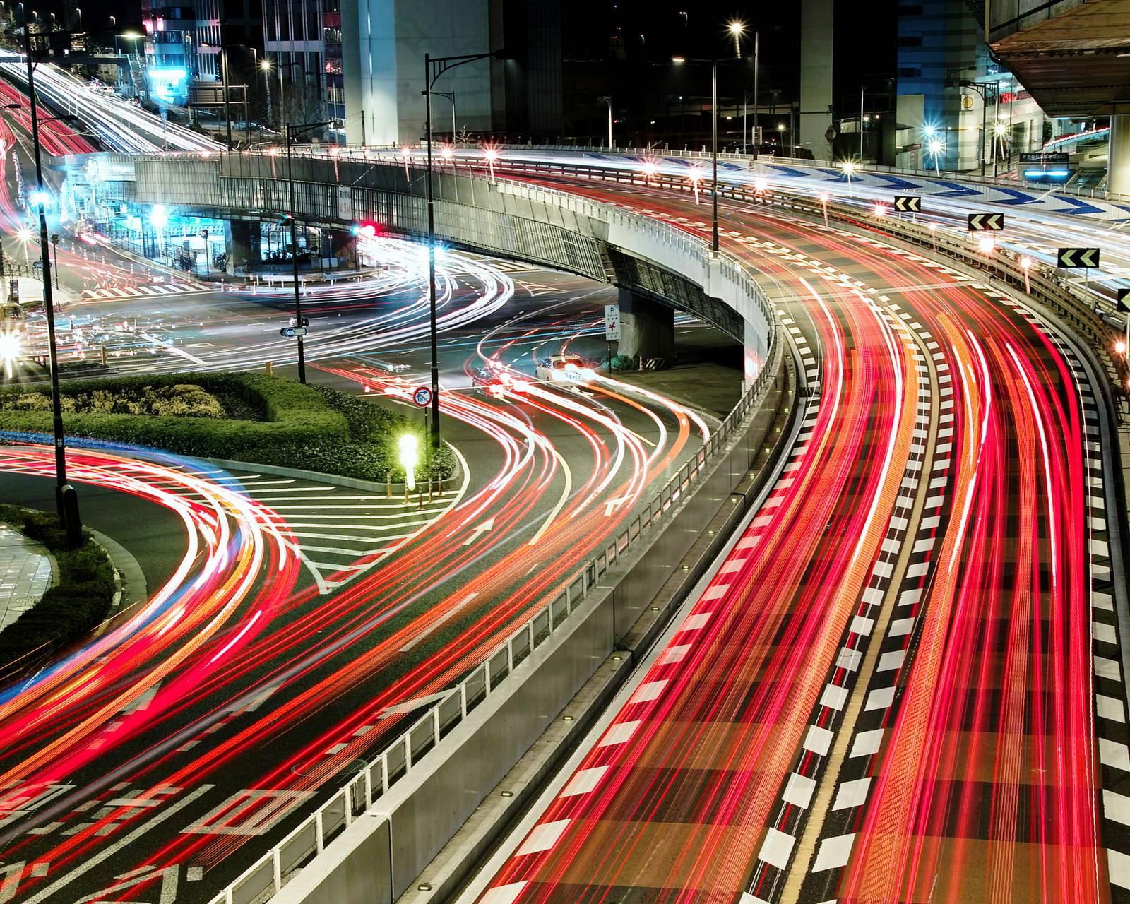 Traffic Hd