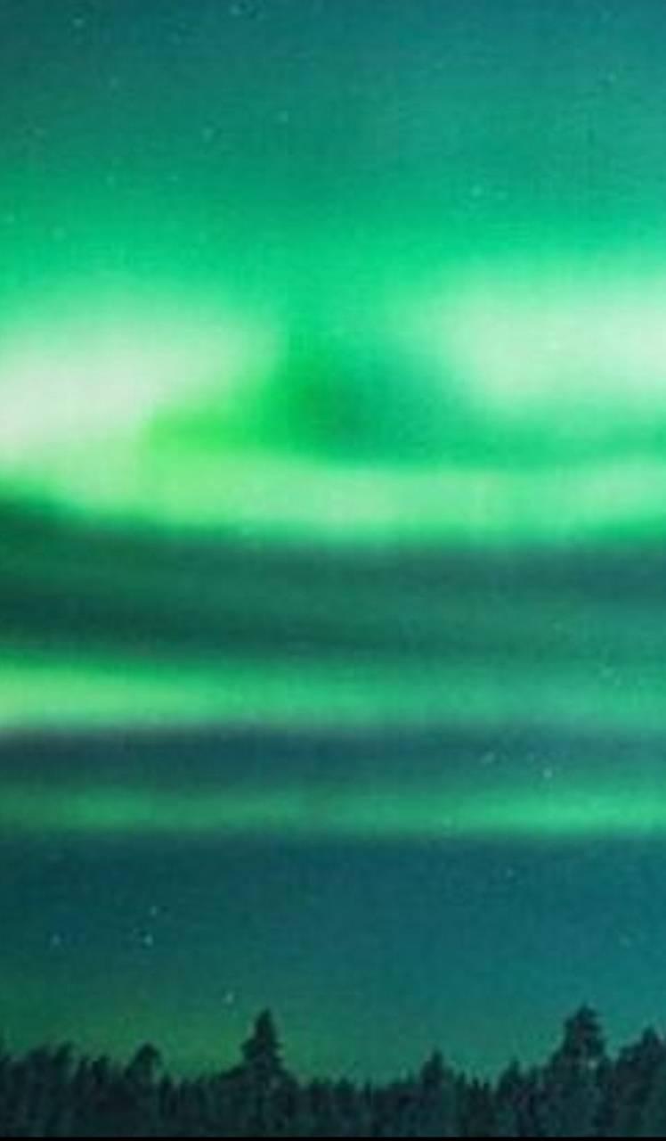 Finland Auroras