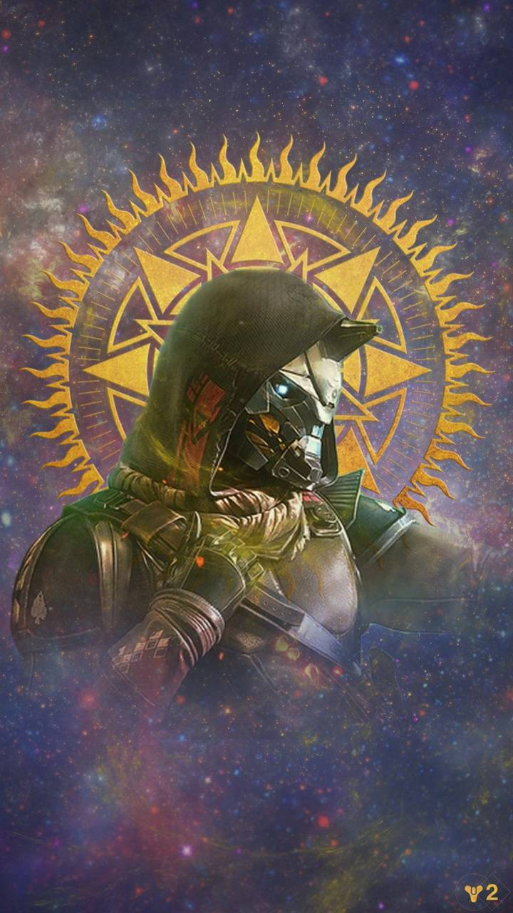 Destiny 2 Cayde 6 Wallpaper By Hawke X C1 Free On Zedge