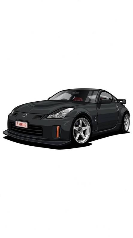 350z Ringtones and Wallpapers - Free by ZEDGE™