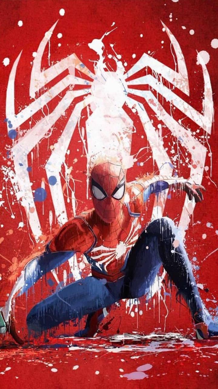 spiderman kfd