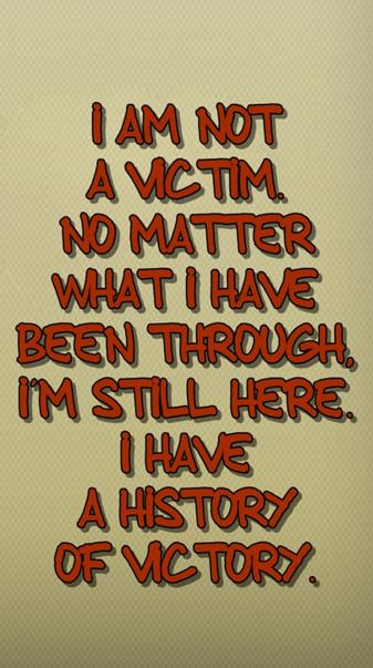 history and victory