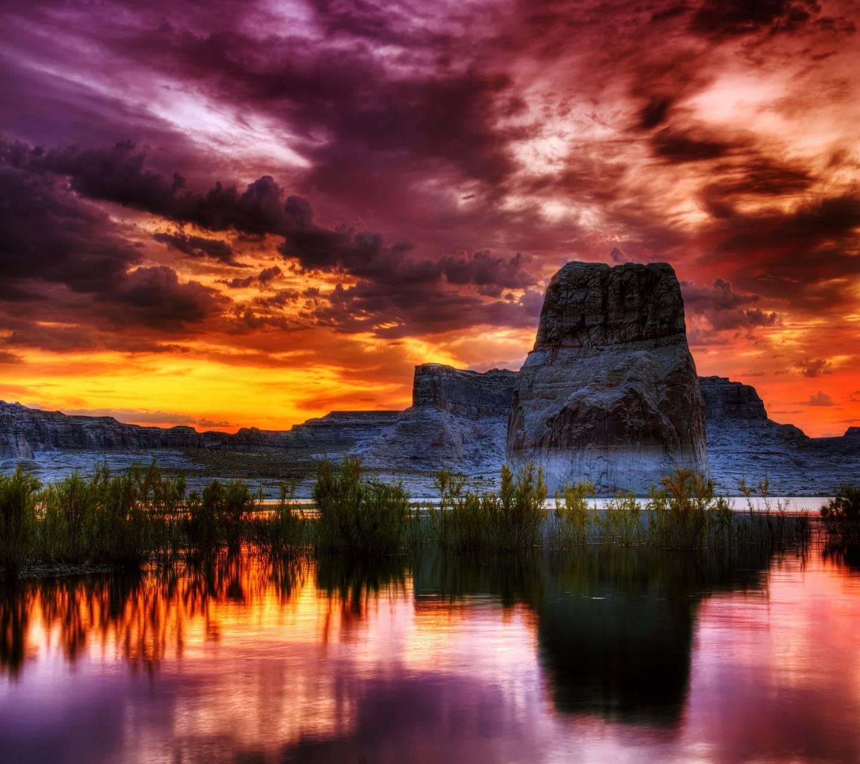 Sunset Vista