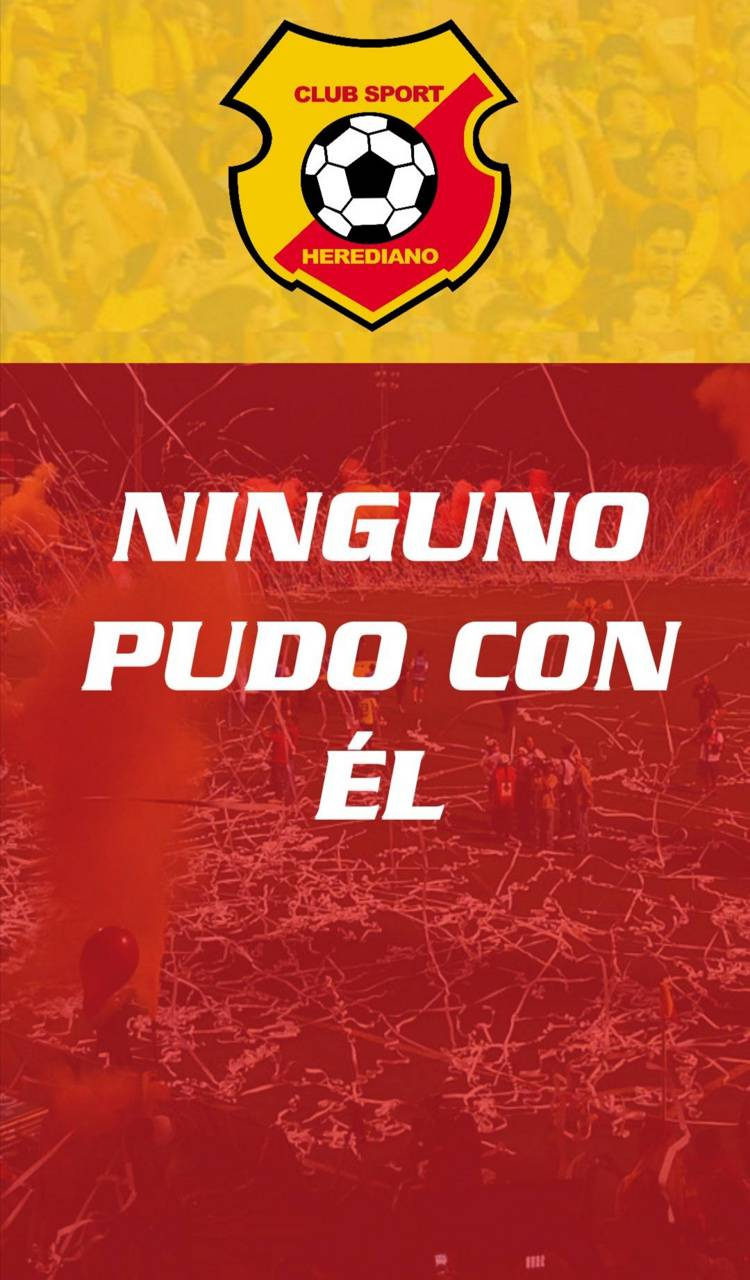 Herediano Con H