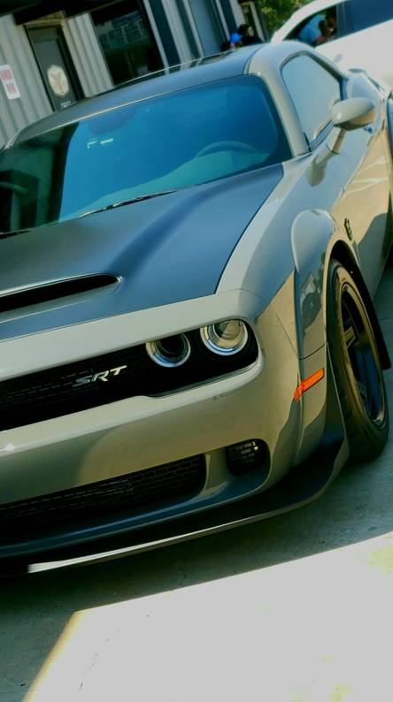 Dodge Demon Ringtones And Wallpapers Free By Zedge