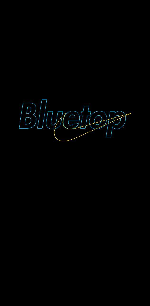 Bluetop x Nike 2