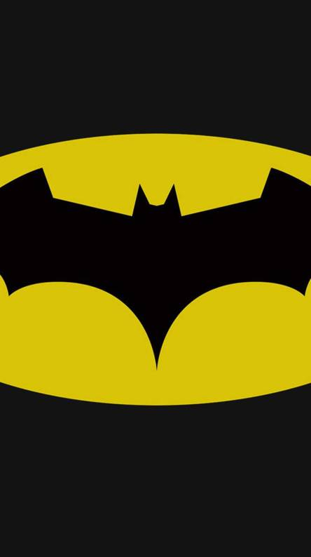 Bat Symbol Wallpapers Free By Zedge