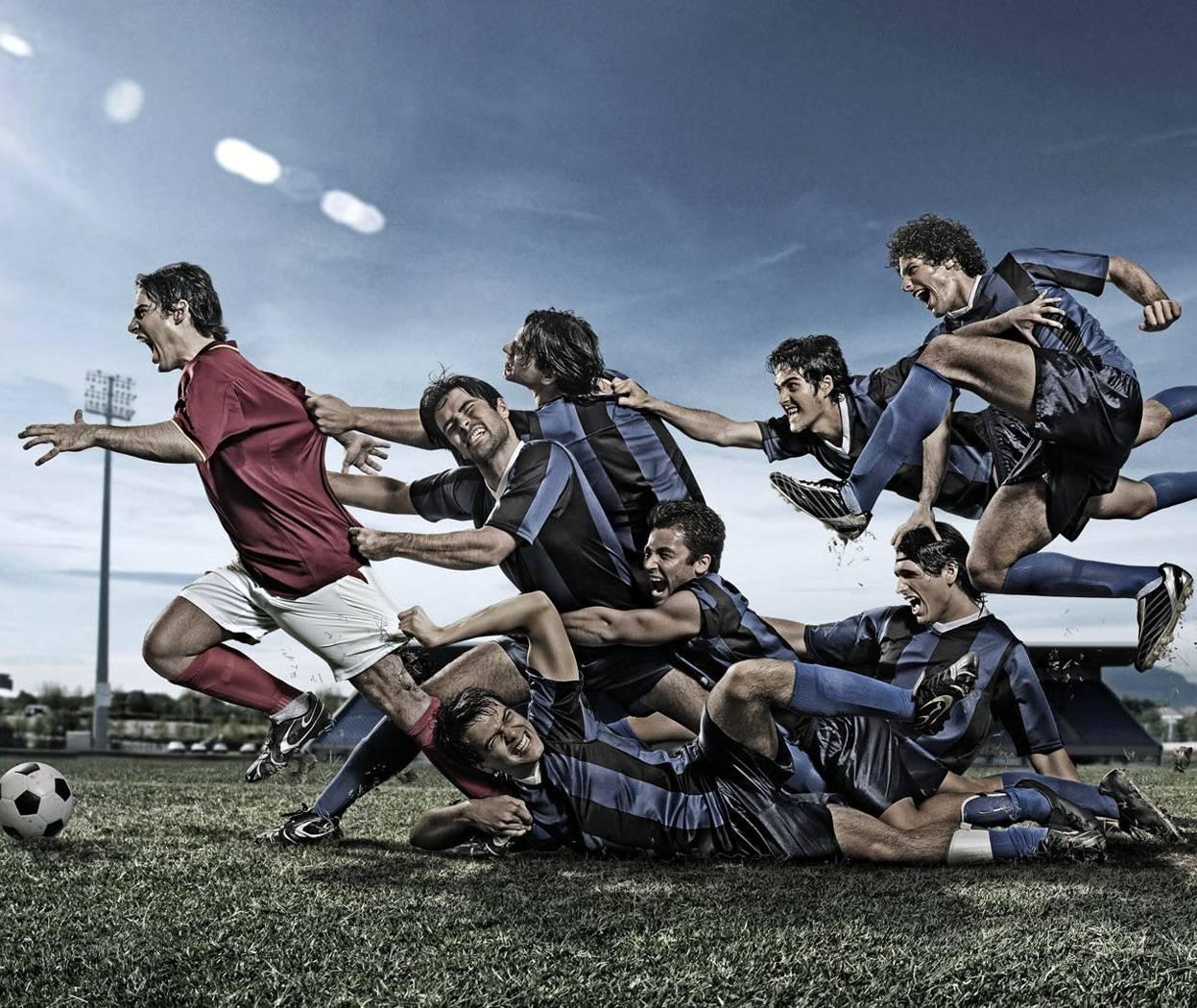 Football Battle
