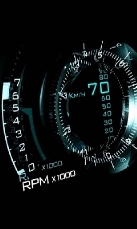 RPM and Speed