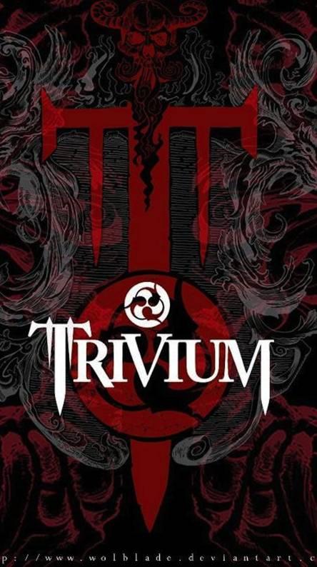 Trivium - Fan art