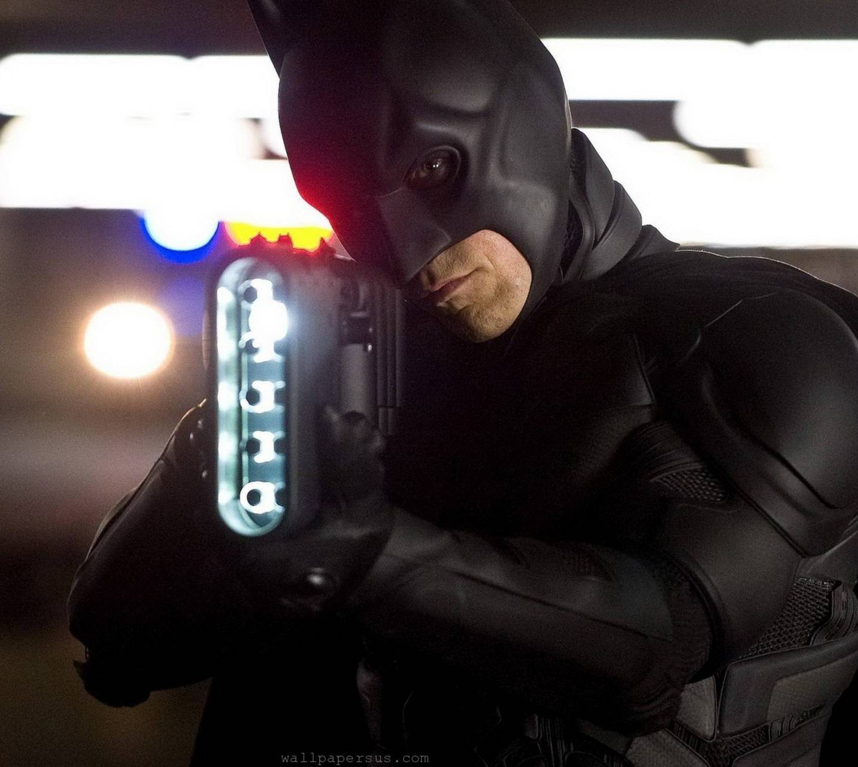 Batman Emt Gun