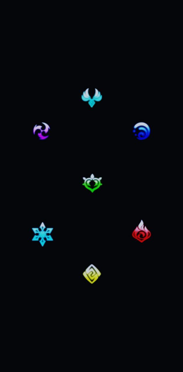 Genshin Elements 2