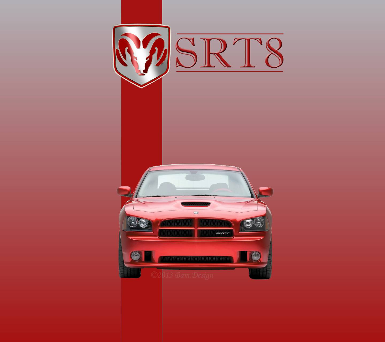 Dodge Red