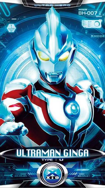 Ultraman X Ringtones And Wallpapers Free By Zedge